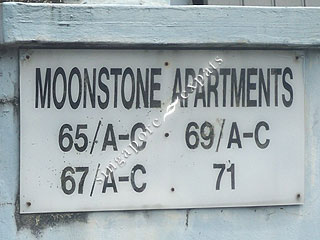 MOONSTONE APARTMENTS