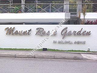 MOUNT ROSIE GARDEN