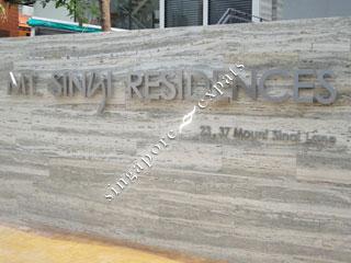 MOUNT SINAI RESIDENCES