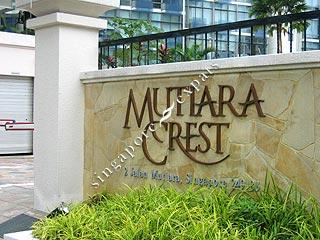 MUTIARA CREST