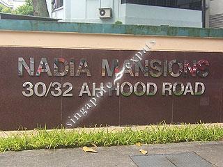 NADIA MANSIONS