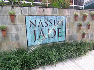 NASSIM JADE