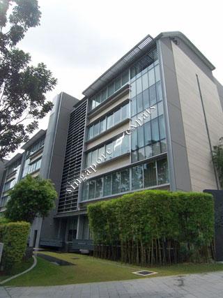 Nassim Park Residences Singapore Condo Directory