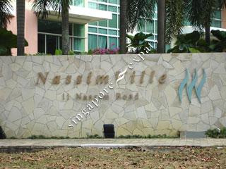 NASSIM VILLE