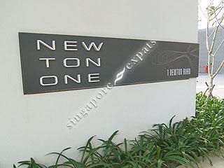 NEWTON ONE