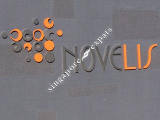 NOVELIS @ NOVENA