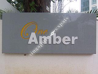 ONE AMBER
