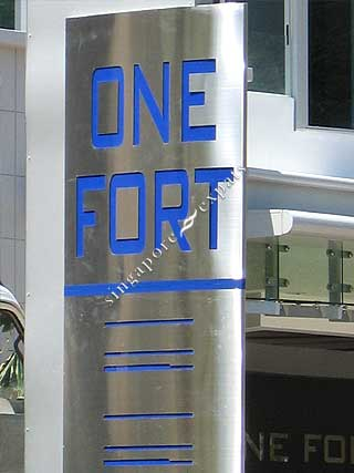 ONE FORT