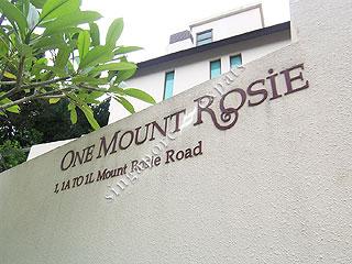 ONE MOUNT ROSIE