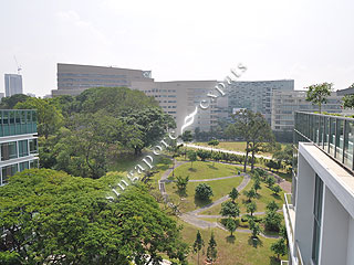 ONE NORTH RESIDENCES