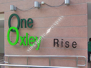 ONE OXLEY RISE