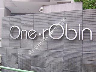 ONE ROBIN