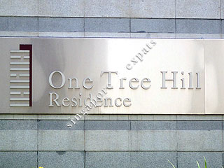 ONE TREE HILL RESIDENCE