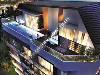 Opal Suites Singapore Condo Directory