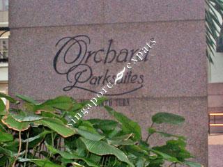 ORCHARD PARKSUITES