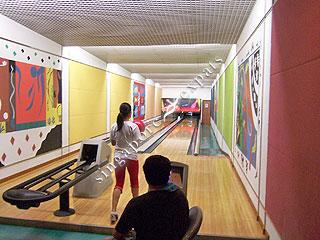 Choa chu kang bowling