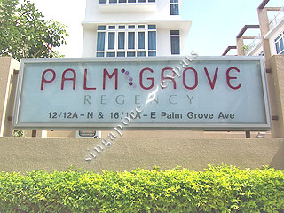 PALM GROVE REGENCY