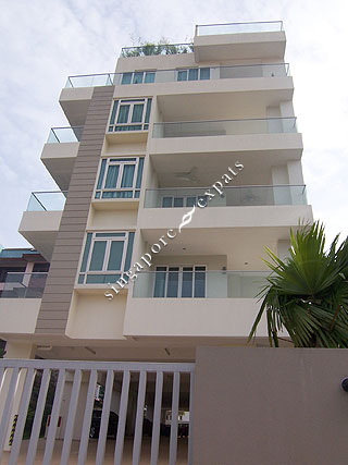Singapore condo directory joo chiat terrace for Terrace address