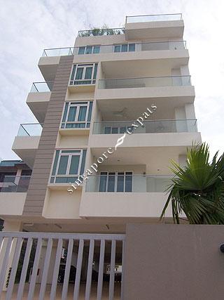 Singapore condo directory joo chiat terrace for Terrace address