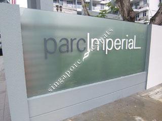 PARC IMPERIAL