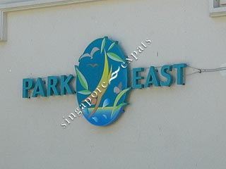 PARK EAST