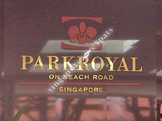 PARKROYAL RESIDENCES