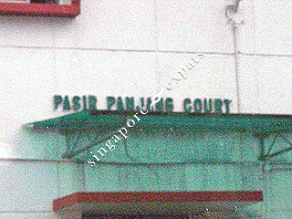 PASIR PANJANG COURT
