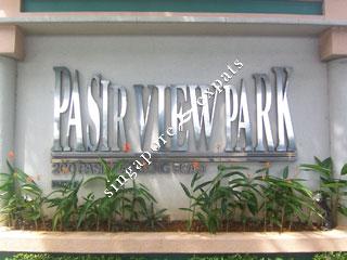 PASIR VIEW PARK