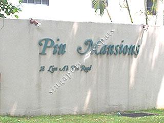 PIN MANSIONS