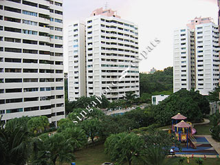 Singapore Condo Directory Condo Completed In 1984