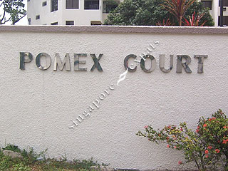 POMEX COURT
