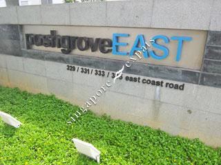 POSHGROVE EAST