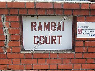 RAMBAI COURT