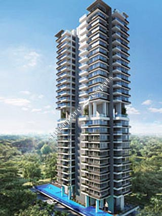 Singapore Property Listings