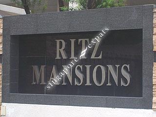RITZ MANSIONS