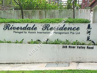 RIVERDALE RESIDENCE