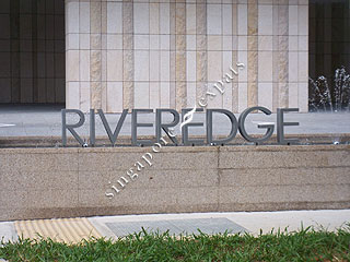 RIVEREDGE