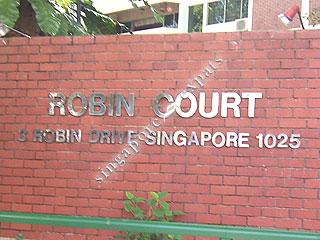 ROBIN COURT