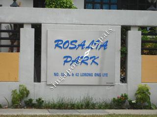 ROSALIA PARK