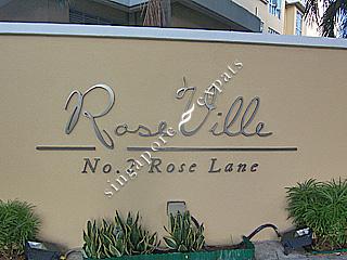 ROSE VILLE