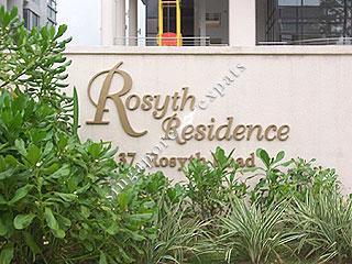 ROSYTH RESIDENCE