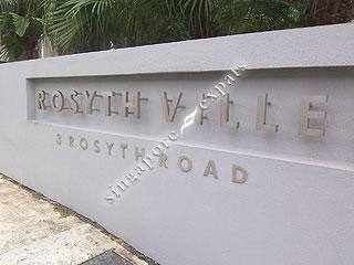ROSYTH VILLE