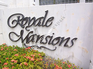 ROYALE MANSIONS