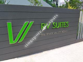 RV SUITES