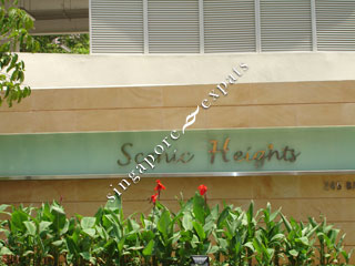 SCENIC HEIGHTS