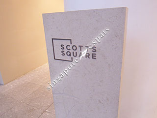 SCOTTS SQUARE