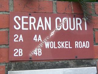 SERAN COURT