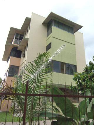 SERENE HOUSE