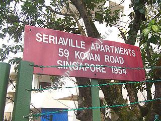 SERIALVILLE APARTMENTS