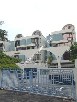 Singapore Condo Directory Condo Near Botanic Gardens Mrt